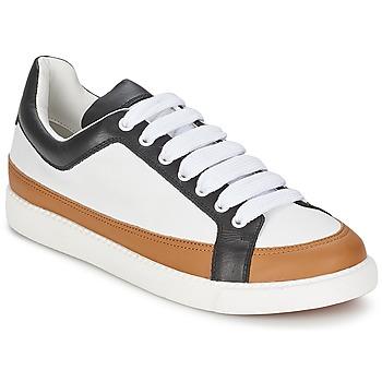 Zapatos Mujer Zapatillas bajas See by Chloé SB23155 Blanco
