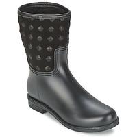 Zapatos Mujer Botas de caña baja SuperTrash SUZY Negro