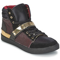 Zapatillas altas SuperTrash GOLDY