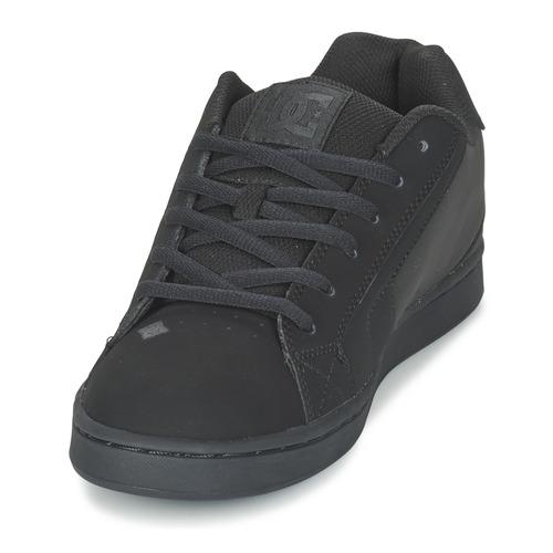 Negro Dc Dc Shoes Net Shoes 43R5AjL