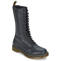 Zapatos Mujer Botas de caña baja Dr Martens 1B99 Negro