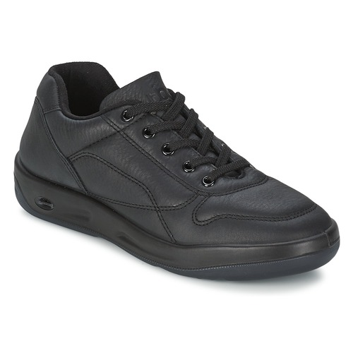 Zapatos Hombre Zapatillas bajas TBS ALBANA Negro
