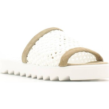 Zapatos Mujer Sandalias Grace Shoes 11F10 Sandals Mujeres Beige
