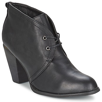 Zapatos Mujer Low boots Spot on DAKINE Negro