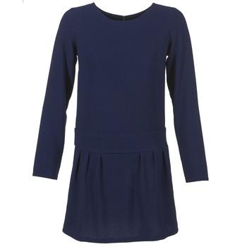textil Mujer vestidos cortos Betty London FABIAME Marino