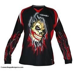 textil Camisetas manga larga Rinat Camiseta  Joker Goalkeeper Multicolor
