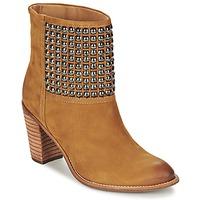 Zapatos Mujer Botines Dumond GUOUZI Marrón
