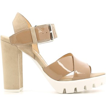 Zapatos Mujer Sandalias Luca Stefani 460108 High heeled sandals Mujeres nd