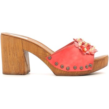 Zapatos Mujer Zuecos (Clogs) Grace Shoes 72100 Sandalias Mujeres nd nd