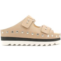 Zapatos Mujer Zuecos (Mules) Luca Stefani 580204 Sandals Mujeres nd