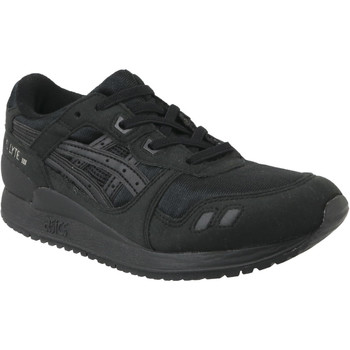 Zapatos Niño Running / trail Asics Asics Gel Lyte III Ps C5A5N-9099 Negro