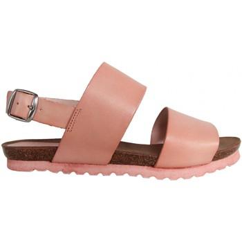 Zapatos Mujer Sandalias Cumbia 30159 Rosa