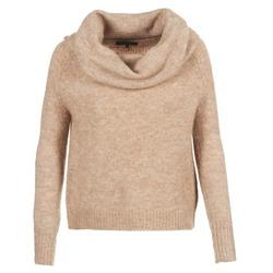 textil Mujer jerséis Only BERGEN Beige