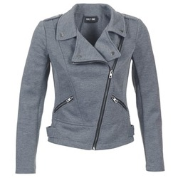 textil Mujer Chaquetas / Americana Only OLLIE Gris