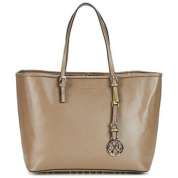 Bolsos Mujer Bolso shopping Christian Lacroix Sac Plaza 1 taupe Marrón