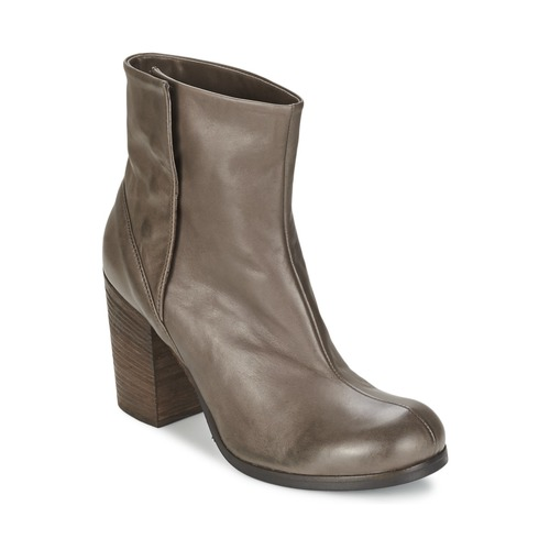Caoba Zapatos Mujer Botines Jfk Topotea DH2W9IE
