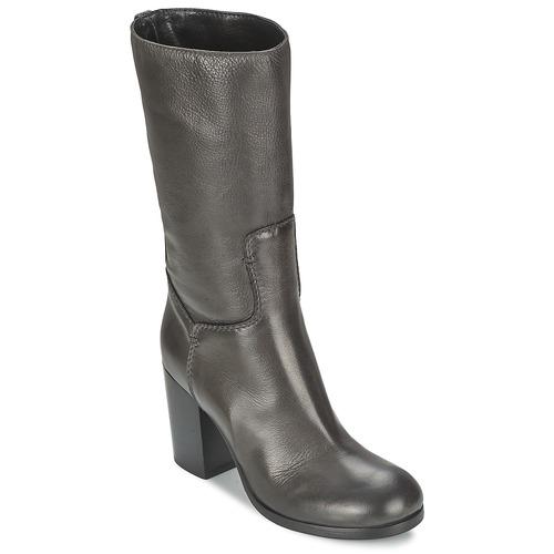 Zapatos Mujer Botas urbanas JFK TAMP Gris