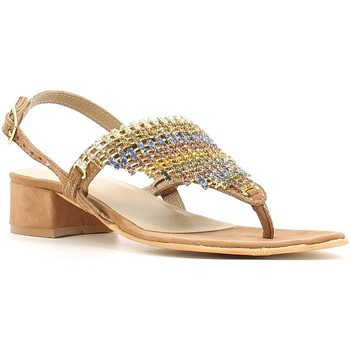 Zapatos Mujer Chanclas Le Chicche 11158H1 Flip flops Mujeres Multi Multi