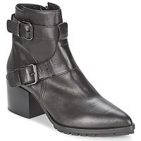 Zapatos Mujer Botines Strategia FUCILE Negro