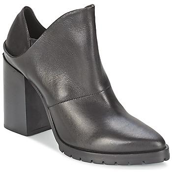 Zapatos Mujer Botines Strategia TAKLO Negro