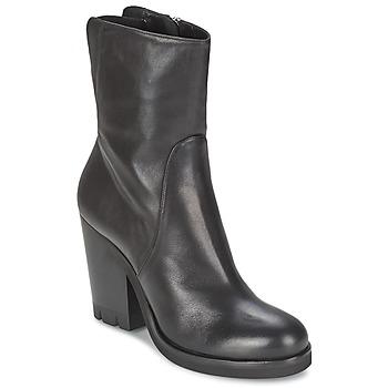 Zapatos Mujer Botines Strategia GUANTO Negro