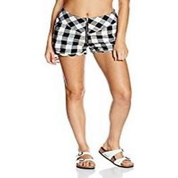 textil Shorts / Bermudas Nikita Nikita Albite Negro