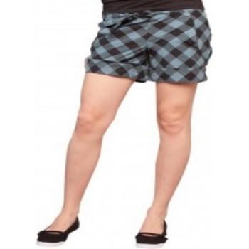 textil Shorts / Bermudas Nikita NIKITA BLINK SHORTS NEGRO Negro