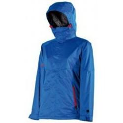 textil Mujer Abrigos Nitro Snowboards NITRO LIMELIGHT JACKET AZUL Azul