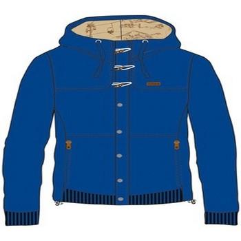 textil cazadoras Maloja BAHIJA CHAQUETA PRIMALOFT AZUL Azul