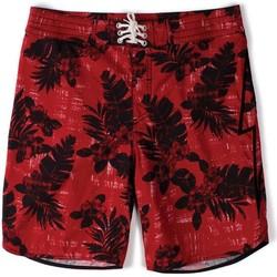 textil Hombre Bañadores Lightning Bolt L.Bolt Printed Core Rojo