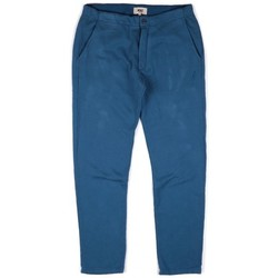 textil Hombre pantalones chinos Lightning Bolt L.BOLT Essential Fleece Pants Federal Blue Azul