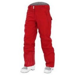 textil sudaderas Maloja CadrasM. Softshell Pants sunset Rojo