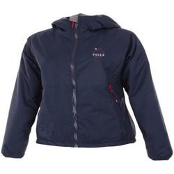 textil Mujer Cortaviento Maloja ScuolaM. Primaloft Jacket nightfall Azul
