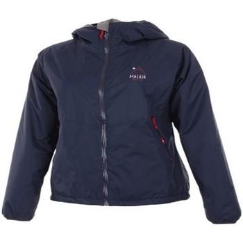 textil Mujer sudaderas Maloja ScuolaM. Primaloft Jacket nightfall Azul