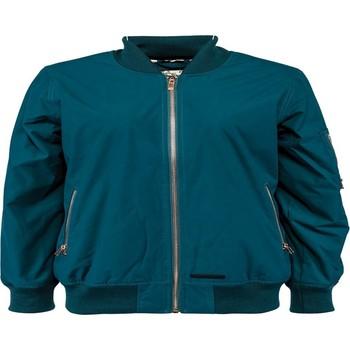 textil Hombre Chaquetas / Americana L1 Outerwear L1 AVALON  DEEP TEAL Azul