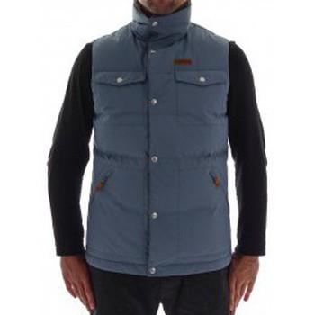 textil Hombre Chaquetas de punto Maloja Gerp Azul