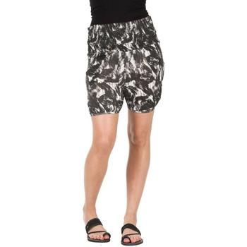 textil Shorts / Bermudas Nikita Nikita Augustins Negro