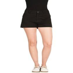 textil Mujer Shorts / Bermudas Nikita NIKITA ARENAS SHORTS NEGRO Negro