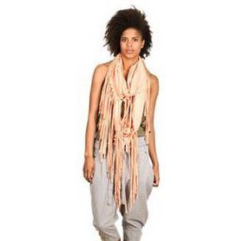 Accesorios textil Mujer Bufanda Nikita NIKITA STURGEON SCARF NARANJA Naranja