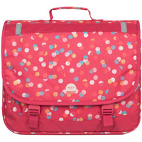 Bolsos Niña Cartable Roxy Green Monday Rosa