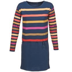 textil Mujer vestidos cortos Little Marcel RALDI Marino