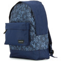Bolsos Mochila Quiksilver Shadow Everyday poster Azul