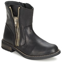 Botas de caña baja Little Mary ROCKNROL