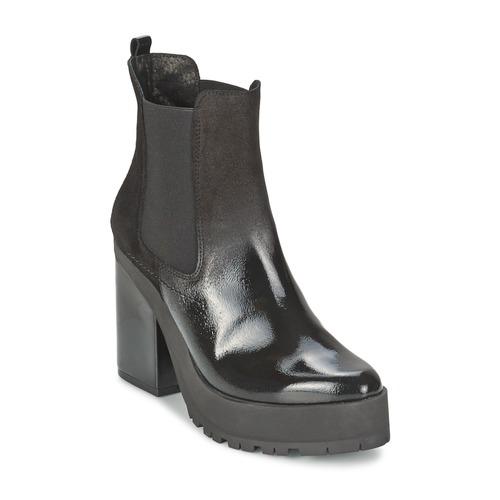 Descuento de la marca Zapatos especiales Miista YOLANDA Negro