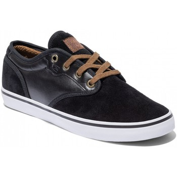 Zapatillas skate Globe Motley Black Toffee