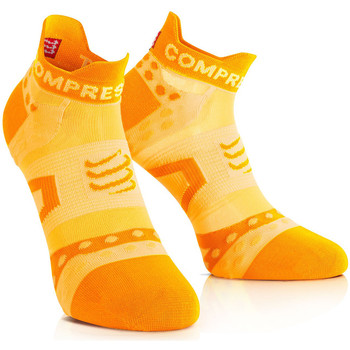 Accesorios Calcetines Compressport Racing Socks Ultralight Run Low