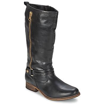 Zapatos Mujer Botas urbanas Nome Footwear SASSIF CASU Negro