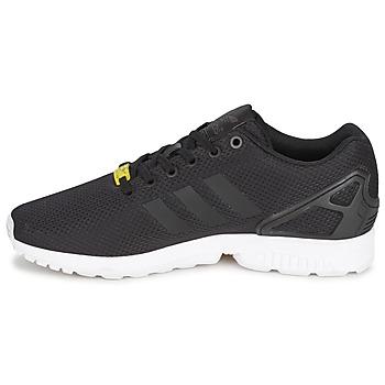 adidas Originals ZX FLUX Negro / Blanco