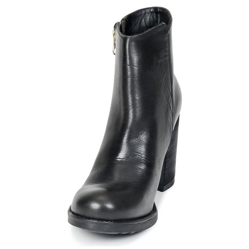 Low Mujer Low Boots Boots Mujer Negro Mujer Negro Boots Low Low Negro WE2HID9Y