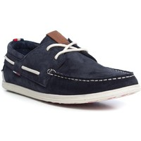 Zapatos náuticos Tommy Hilfiger M2385ILES 1B